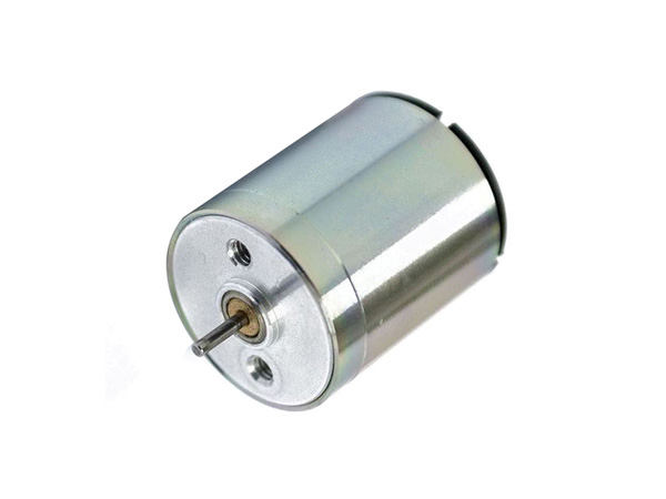 PRECISION DC coreless motor